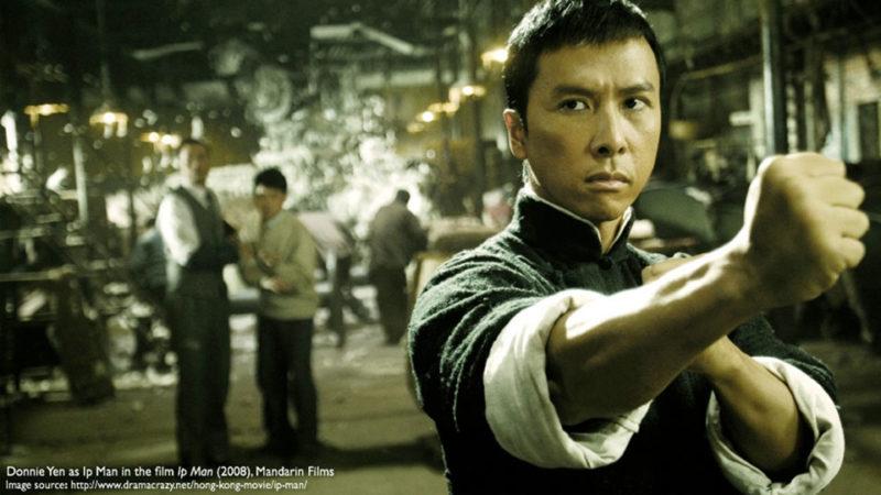 Hai mai sentito Parlare del WingTsun Kung Fu?